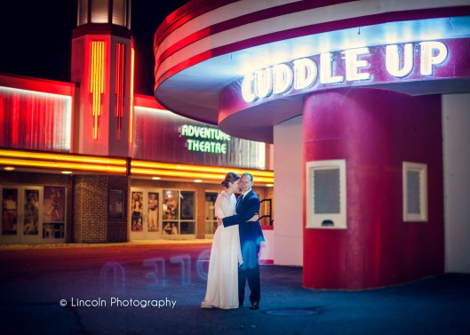 Lincoln Photography - Samantha & Jeremy Wedding - 008