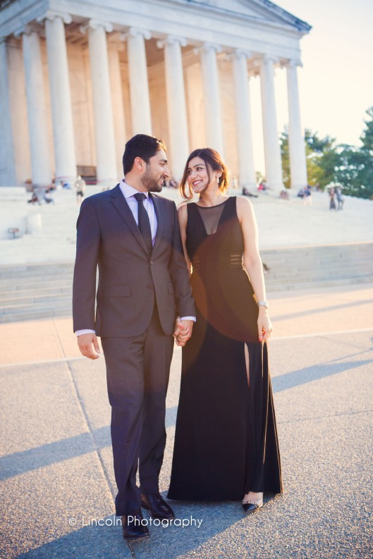Lincoln Photography - Sonam and Swapnil - 001