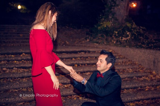 Lincoln Photography - Zohal & Omar Proposal - 007