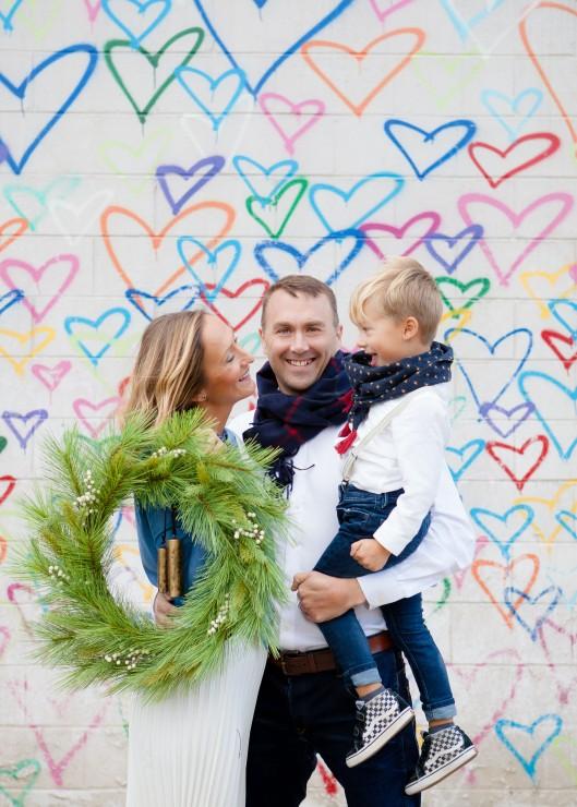 Justine Avery & Tyson Family - 005