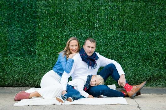 Justine Avery & Tyson Family - 006