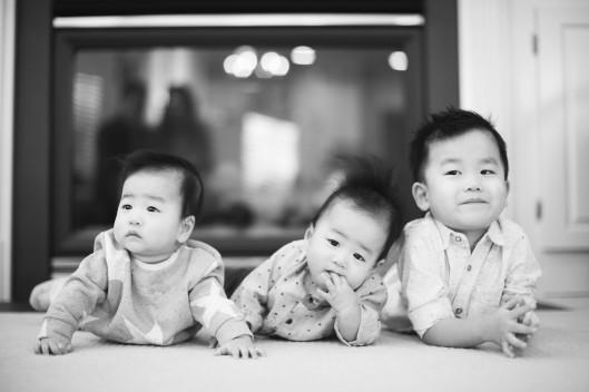 Lee Family 2017 - 001
