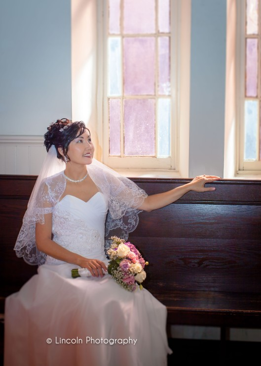 Lincoln Photography - Gulmira & Dave Wedding - 004