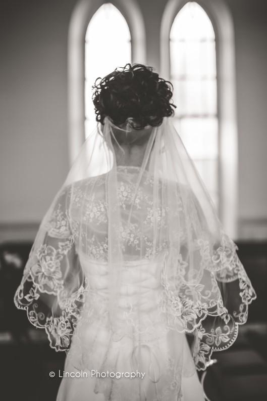 Lincoln Photography - Gulmira & Dave Wedding - 005