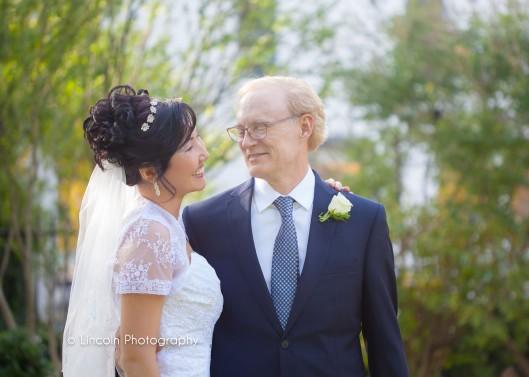 Lincoln Photography - Gulmira & Dave Wedding - 011
