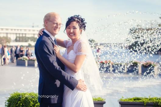 Lincoln Photography - Gulmira & Dave Wedding - 012
