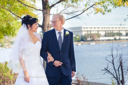 Lincoln Photography - Gulmira & Dave Wedding - 013