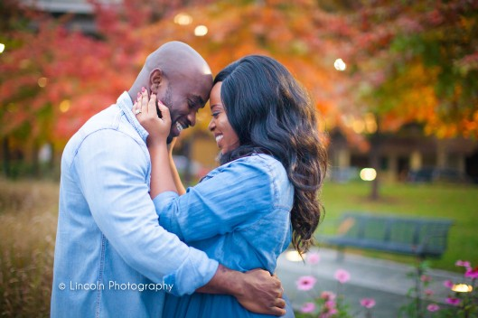 Lincoln Photography - Marcia & Harry - 001