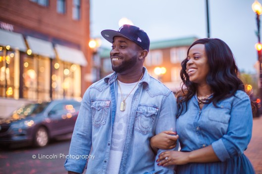 Lincoln Photography - Marcia & Harry - 005
