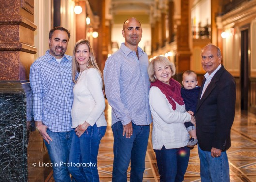 Lincoln Photography - Neil Hariani Family 2017 - 001