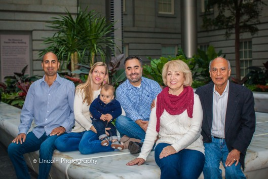 Lincoln Photography - Neil Hariani Family 2017 - 006