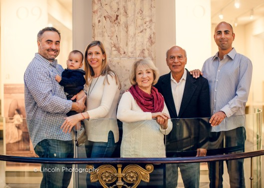 Lincoln Photography - Neil Hariani Family 2017 - 009
