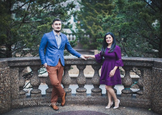 Lincoln Photography - Anshikka & Ben Engagement - 003
