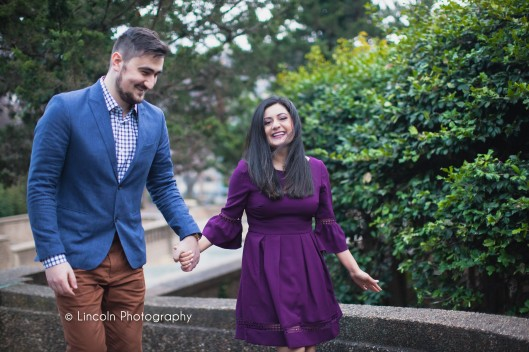 Lincoln Photography - Anshikka & Ben Engagement - 005