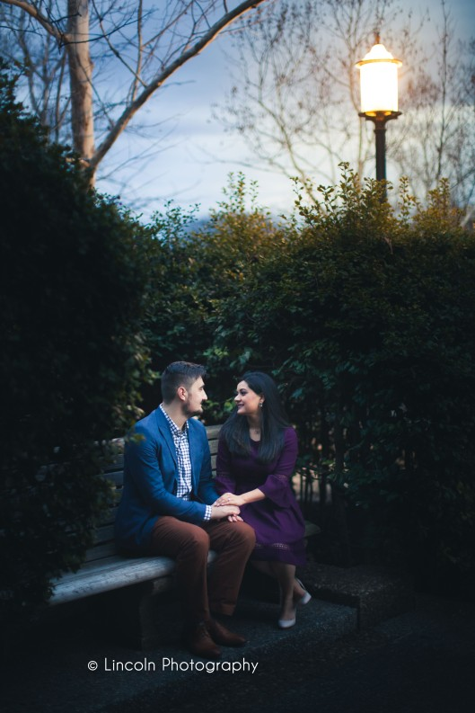 Lincoln Photography - Anshikka & Ben Engagement - 007