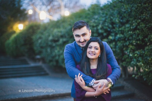 Lincoln Photography - Anshikka & Ben Engagement - 008