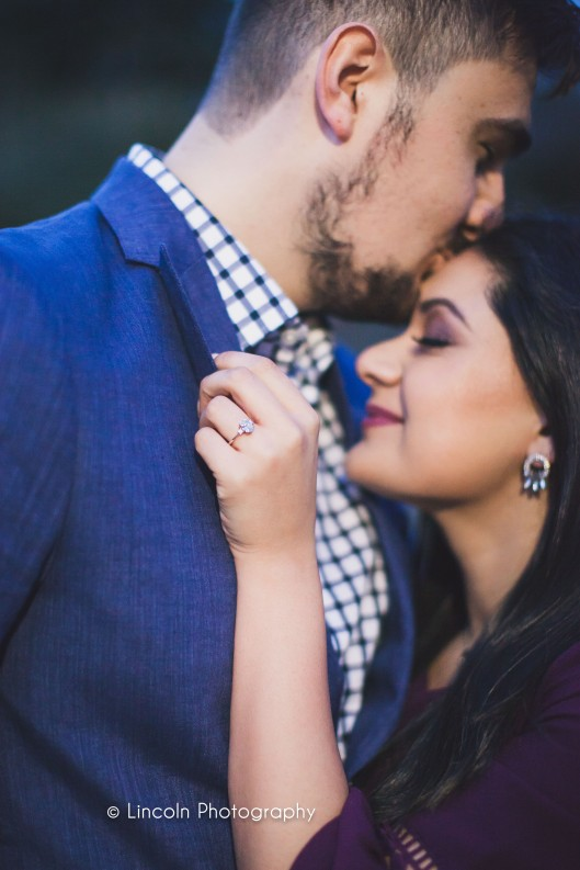 Lincoln Photography - Anshikka & Ben Engagement - 009