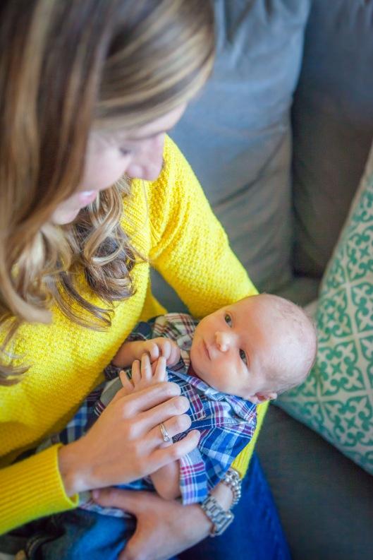 Robinson Newborn Portraits - 003