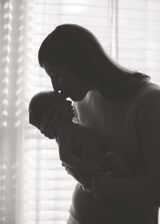 Robinson Newborn Portraits - 007