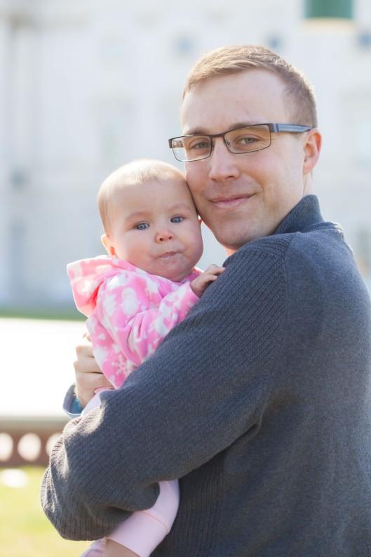 Noreen Matt & Grace 5 months - 004