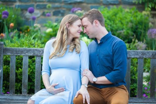 Lincoln Photography - Caroline & Pat Maternity - 006