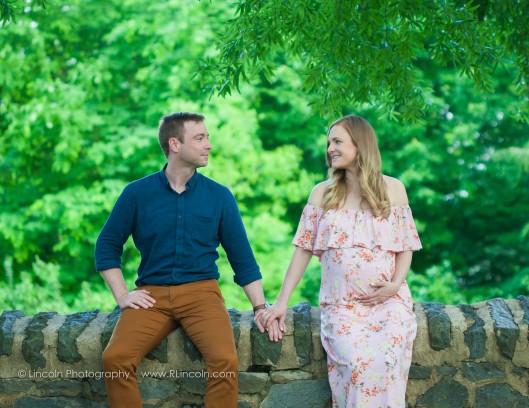 Lincoln Photography - Caroline & Pat Maternity - 009