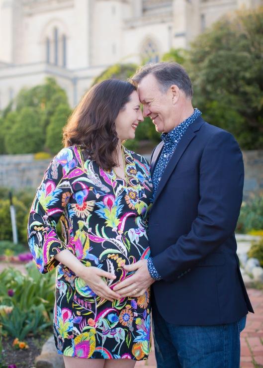 Natalie & Gary Maternity - 002
