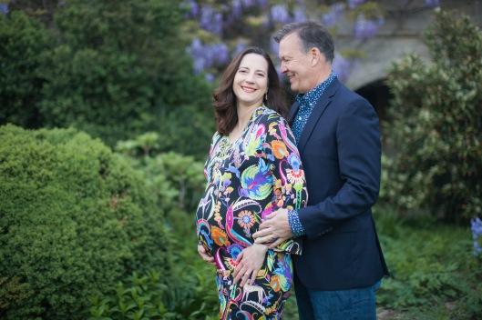 Natalie & Gary Maternity - 006