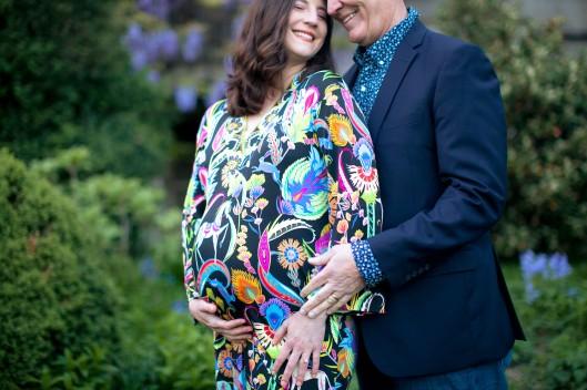 Natalie & Gary Maternity - 009