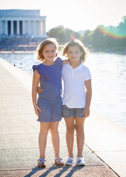 Lincoln Photography - Roemer Family DC Portraits - 006