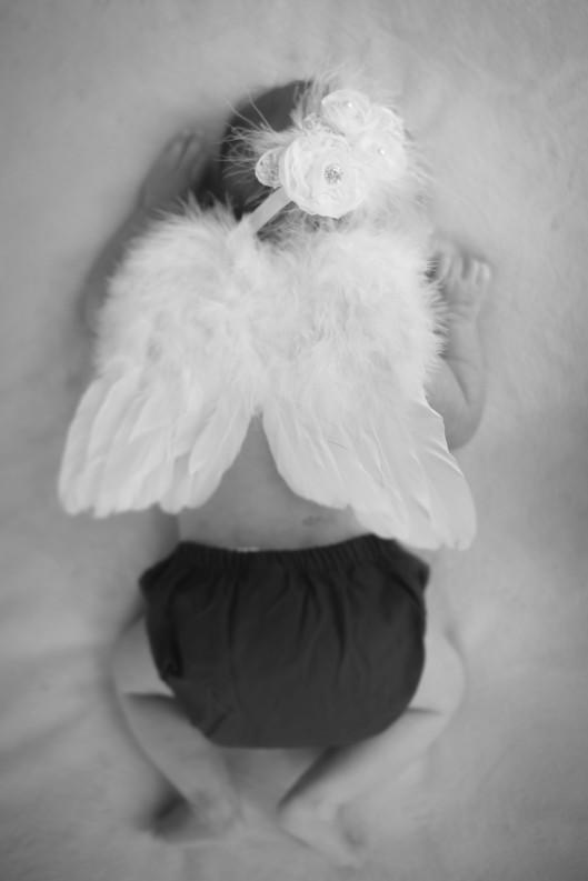 Baby Mary Newborn - 004