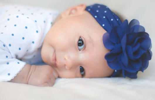 Baby Mary Newborn - 005