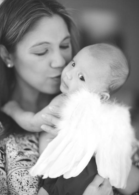 Baby Mary Newborn - 007
