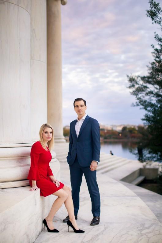 Christina & Will - 007