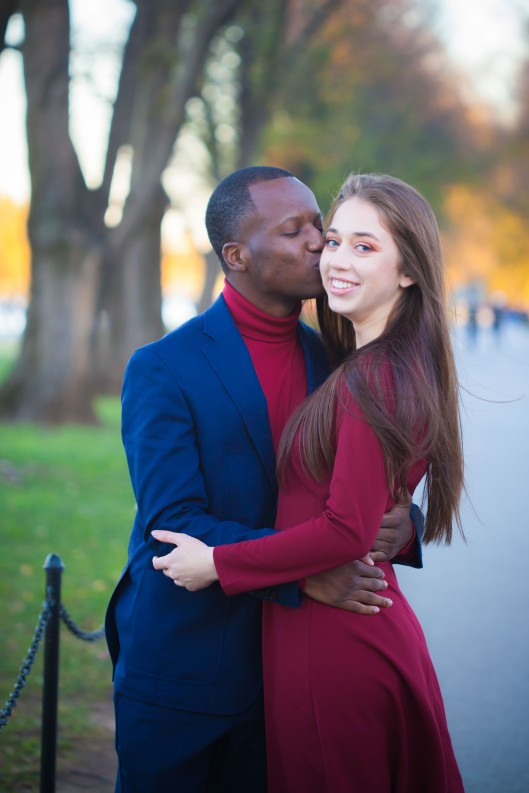 Devonte & Natalee Proposal - 001
