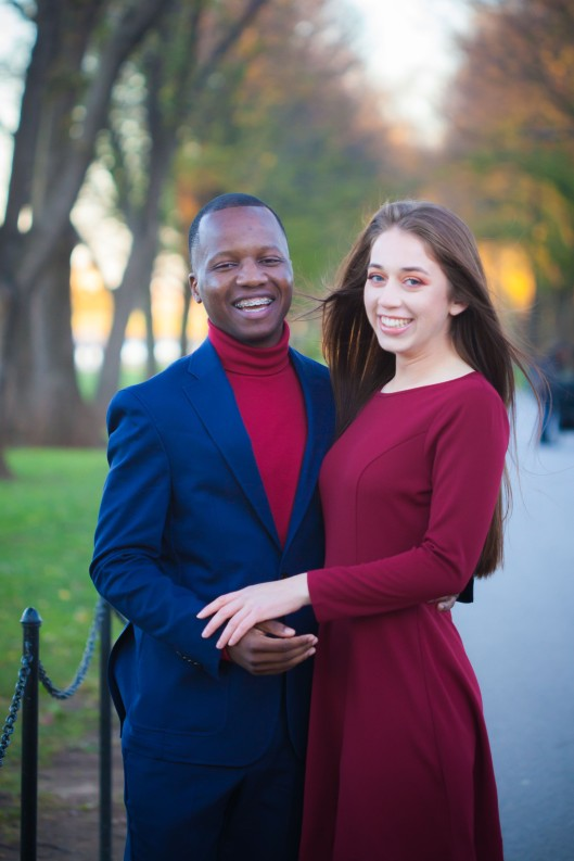 Devonte & Natalee Proposal - 002