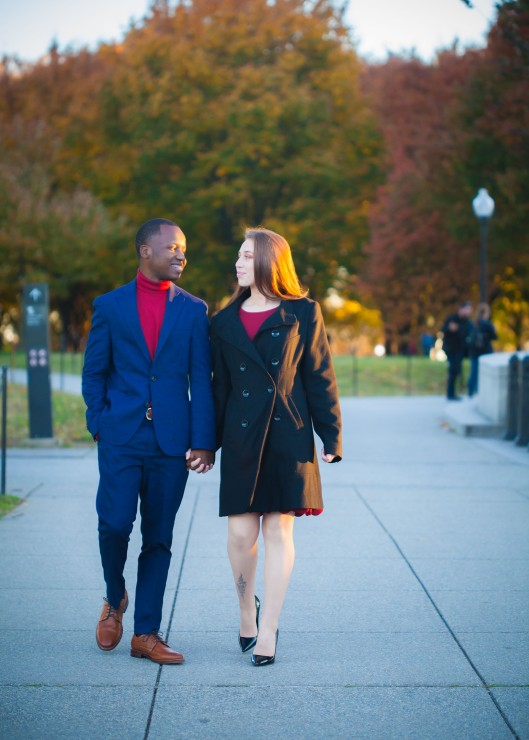 Devonte & Natalee Proposal - 003