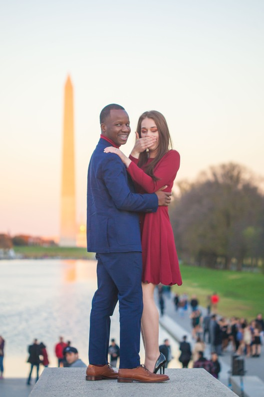 Devonte & Natalee Proposal - 009