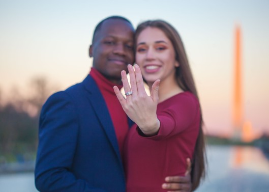 Devonte & Natalee Proposal - 011